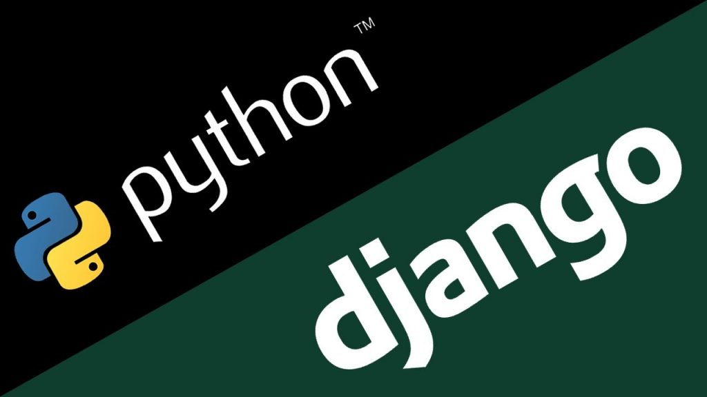python-django